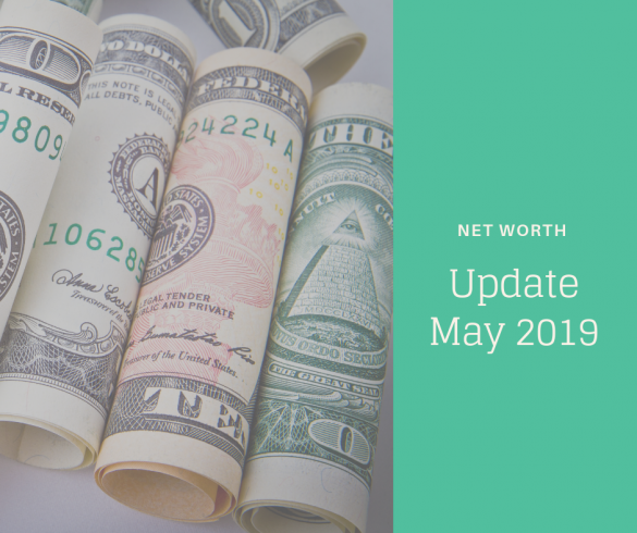 Net Worth May 2019