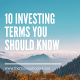Investing Terms